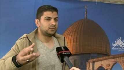 """Irán celebra taller gráfico """"Al-Quds, capital eterna de Palestina"""""""