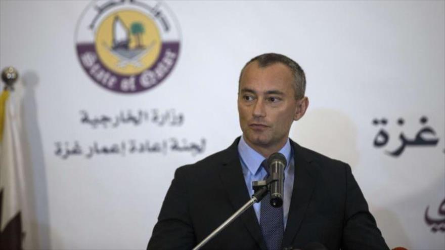 ONU condena ataques israelíes contra la Franja de Gaza | HISPANTV