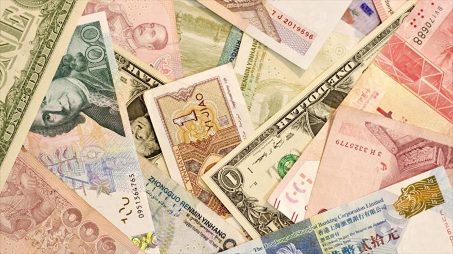 La Sociedad Internacional de Billetes Bancarios publica la lista de los billetes más bonitos emitidos en 2018.