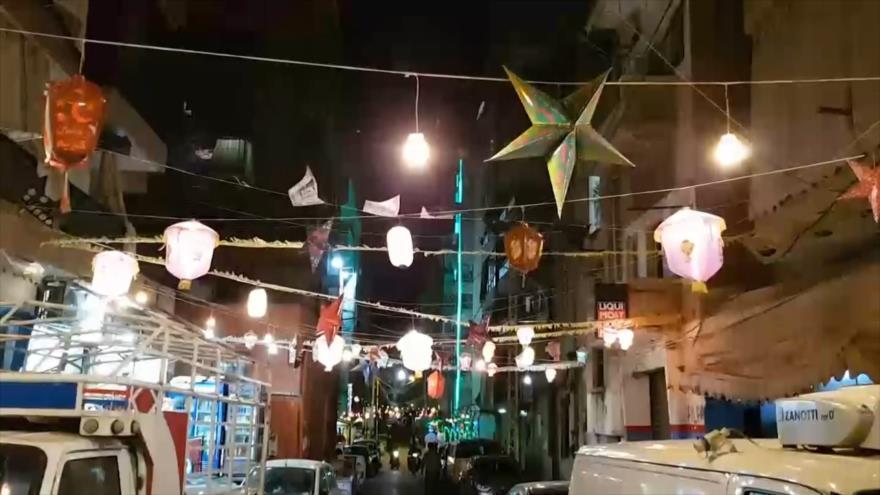 El mundo musulmán acoge el mes de ayuno Ramadán
