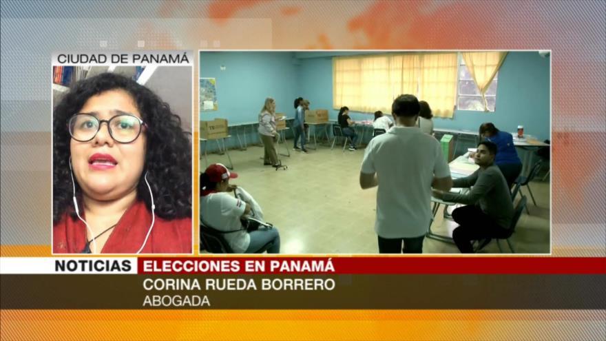 Rueda: Nuevo mandatario de Panamá debe convocar diálogo nacional | HISPANTV