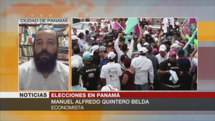 'Próximo presidente en Panamá debería hacer cambios radicales'