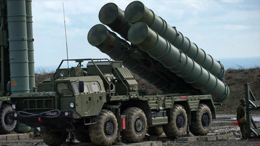 Turquía adquirirá S-400 rusos pese a promesa de protección de OTAN   HISPANTV