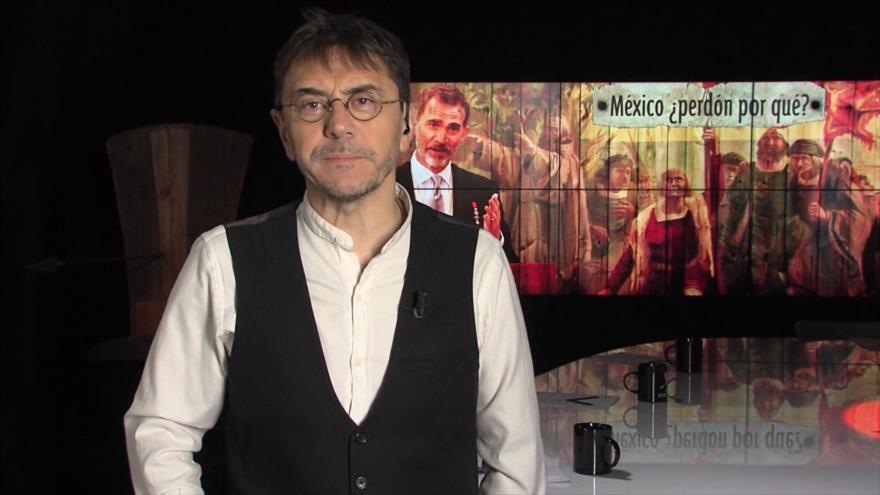 Fort Apache: México, ¿perdón por qué?