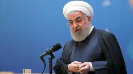 Irán urge al mundo islámico a detener masacre de palestinos