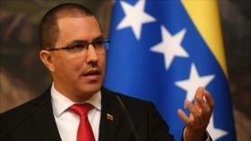 """Oposición conspira con EEUU para saquear recursos de Venezuela"""
