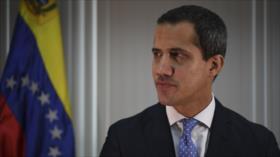 'CIA de EEUU mataría a Guaidó para justificar ataque a Venezuela'