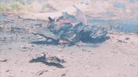 Fuerzas de Haftar derriban en Libia caza pilotado por un portugués
