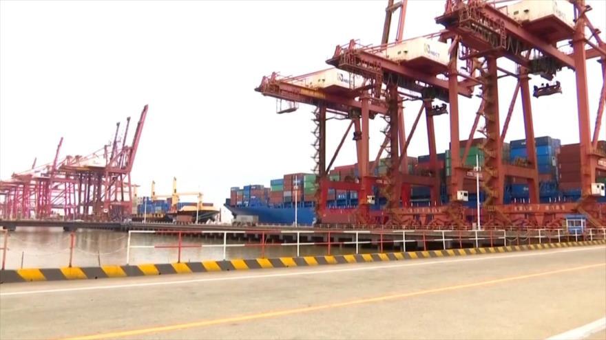 Guerra comercial entre China y EEUU entra en una nueva fase | HISPANTV