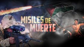 Detrás de la Razón: Israel es derrotado por misiles, Trump alerta