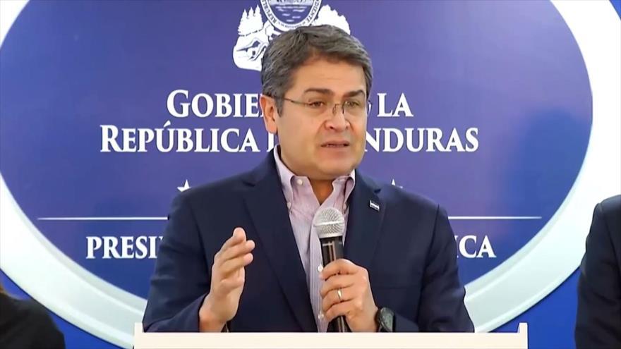 Gobierno de Honduras y FMI llegan a acuerdo económico