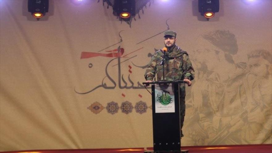 Hezbolá iraquí amenaza con convertir Tel Aviv y Haifa en desierto | HISPANTV