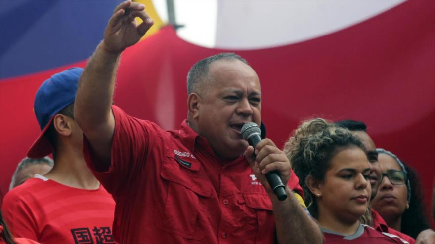 "EEUU evidencia ""persecución política"" apoyando a general venezolano | HISPANTV"