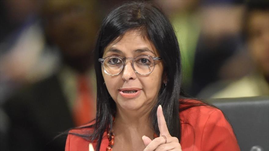 Venezuela culpa a EEUU por la muerte de un niño por las sanciones | HISPANTV
