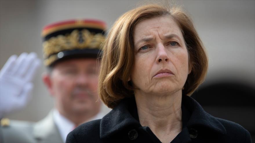 Francia insinúa vuelta de sanciones a Irán si deja acuerdo nuclear | HISPANTV