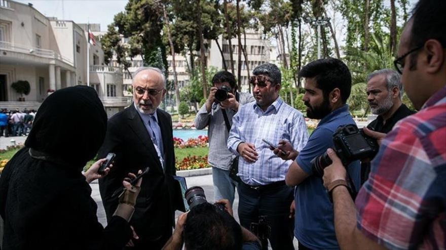 Irán advierte de que puede enriquecer uranio al 20% en solo 4 días | HISPANTV