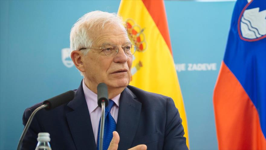 España: La UE, primera afectada si se rompe el acuerdo nuclear   HISPANTV