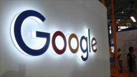 """""""Irán demandará a Google e Instagram por sus medidas antipersas"""""""