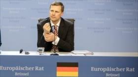 Alemania subraya necesidad de preservar el pacto nuclear con Irán