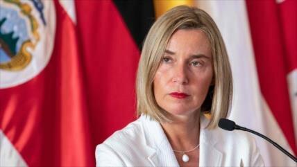 Asesora de Mogherini censura violación de EEUU de acuerdo nuclear
