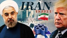 Detrás de la Razón: Irán retira dos de sus compromisos del acuerdo nuclear que EEUU violó
