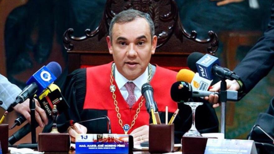 TSJ de Venezuela rechaza amenazas de Pence contra Caracas | HISPANTV