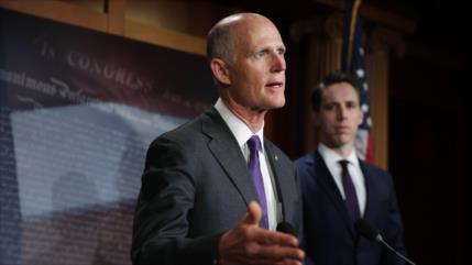 "Senador de EEUU pide imponer un ""bloqueo naval"" contra Cuba"