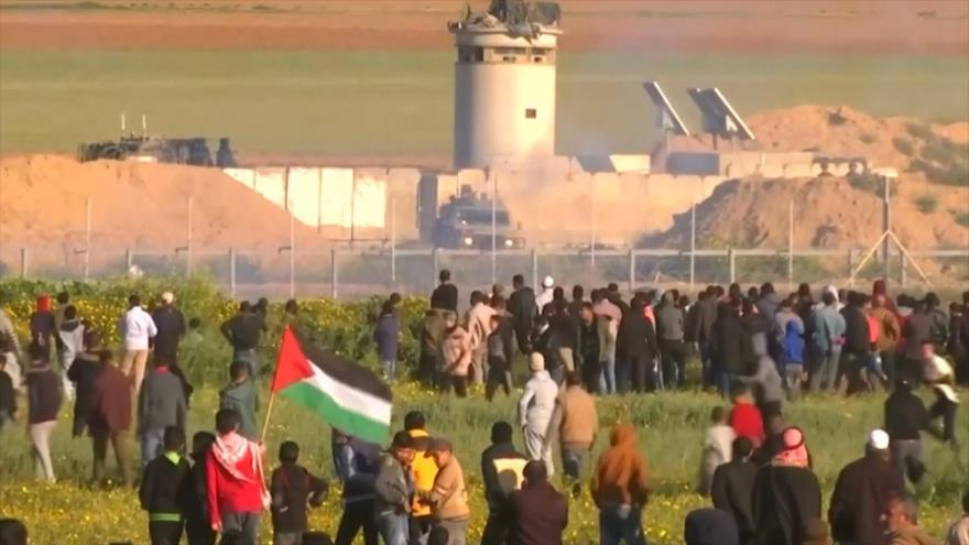 ONU vuelve a alertar sobre la situación humanitaria en Gaza | HISPANTV