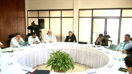 Daniel Ortega propone incluir a SICA en negociaciones por la paz