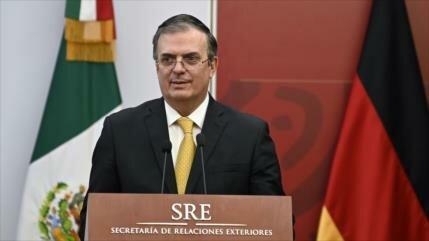 México rechaza activación de ley Helms-Burton de EEUU contra Cuba
