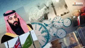 10 Minutos: Ejecuciones masivas en Arabia Saudí