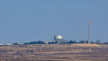 """Irán denuncia """"doble rasero"""" sobre armas atómicas de Israel"""