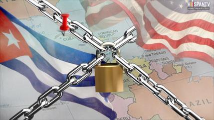 Estados Unidos: un imperio en retirada
