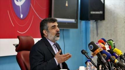 Irán pide a Europa medidas concretas para salvar acuerdo nuclear