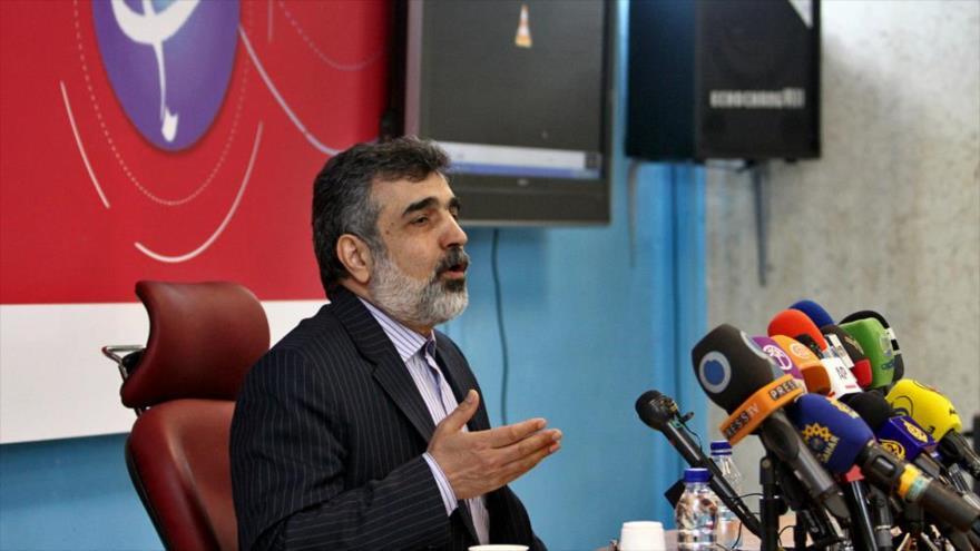 Irán pide a Europa medidas concretas para salvar acuerdo nuclear | HISPANTV