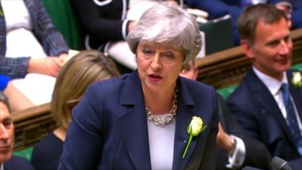 El Reino Unido participará en las elecciones al Parlamento Europeo