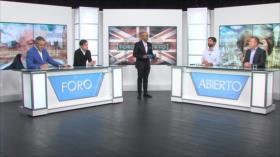Foro Abierto; El Reino Unido: efecto Brexit en las elecciones municipales