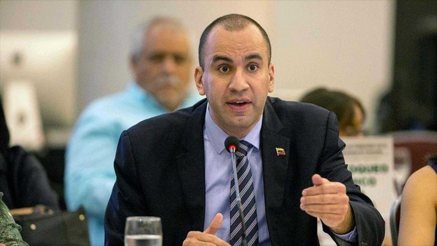 Venezuela: Vida de niños corre riesgo por las sanciones de EEUU | HISPANTV