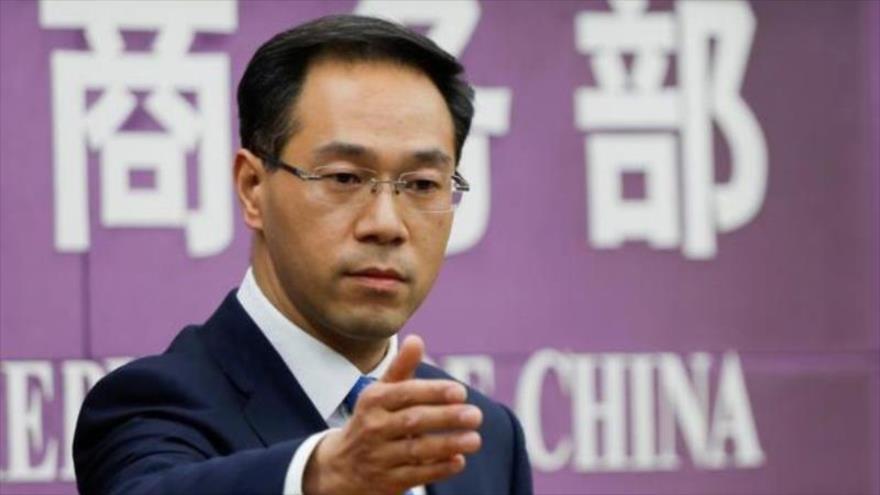 China defiende lazos comerciales con Irán pese a sanciones de EEUU | HISPANTV