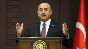Turquía: Sanciones de EEUU contra Irán 'perjudican toda la región'