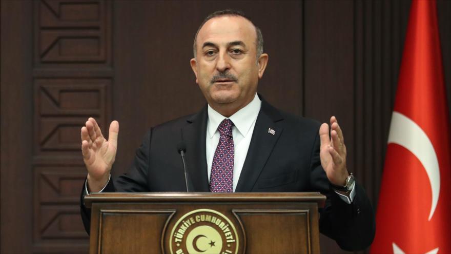 Turquía: Sanciones de EEUU contra Irán 'perjudican toda la región' | HISPANTV
