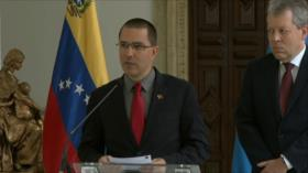 Venezuela se apoyará en ONU para aliviar efectos de bloqueo