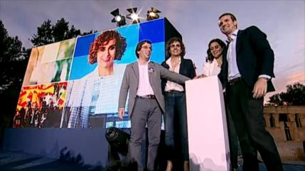 Arranca doble campaña de elecciones municipales y europeas del 26M