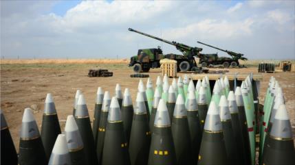 Ansarolá acusa a Francia de 'ignorar crímenes' saudíes en Yemen