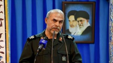 CGRI: EEUU no se atreverá a iniciar una guerra contra Irán