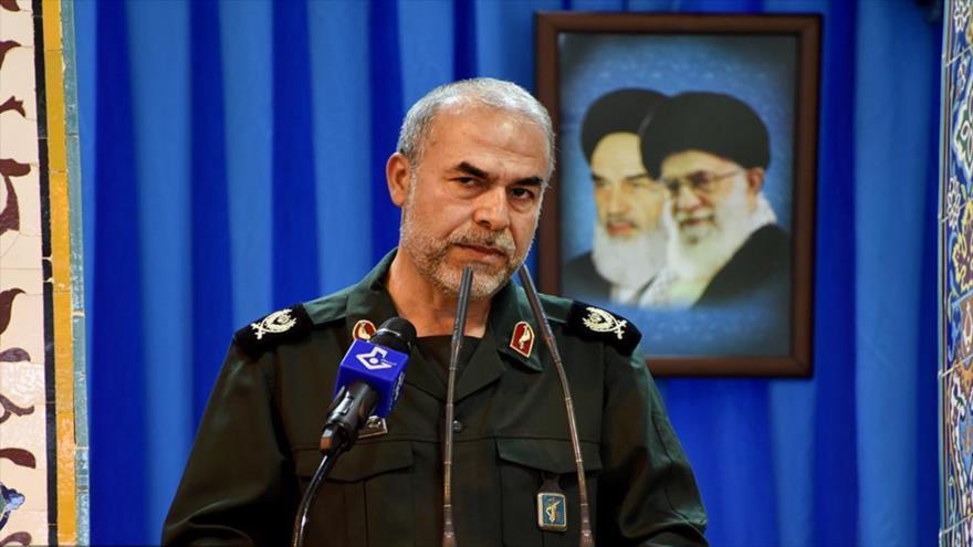 CGRI: EEUU no se atreverá a iniciar una guerra contra Irán | HISPANTV