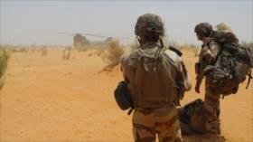 Mueren dos soldados franceses en una operación en Burkina Faso