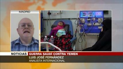 """Fernández: Venta de armas francesas a Riad es """"una hipocresía"""""""