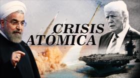 Detrás de la Razón; Putin y Macron señalan al culpable: Trump, mientras EEUU envía bombarderos a Irán