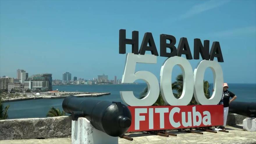 Cuba potencia industria turística desafiando sanciones de EEUU